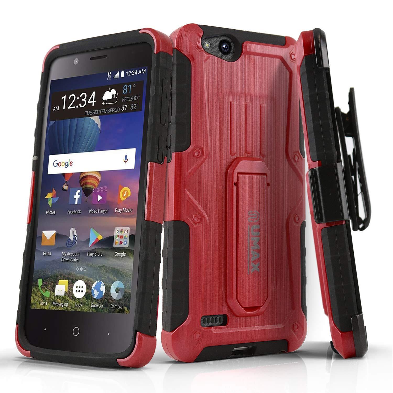 Amazon com: Phone Case for [ZTE Blade Vantage (Verizon) Z839