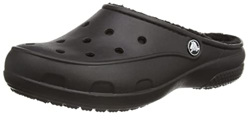 Crocs Crocs Freesail Lined Damen Clogs  Amazon     Schuhe & Handtaschen 8d074b
