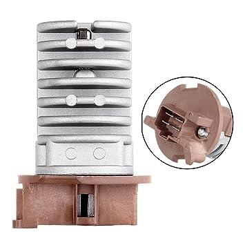 OEM# 20286 79330S3VA51 New OEM Replacement HVAC Blower Motor Resistor