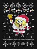Spongebob Santa Jingle Bells Christmas Ugly
