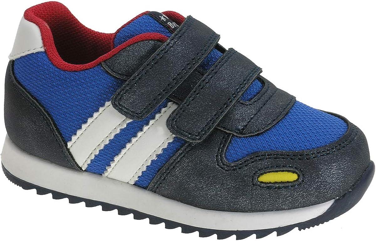 Beppi Baby Chaussure de premi/ère randonn/ée Mixte b/éb/é