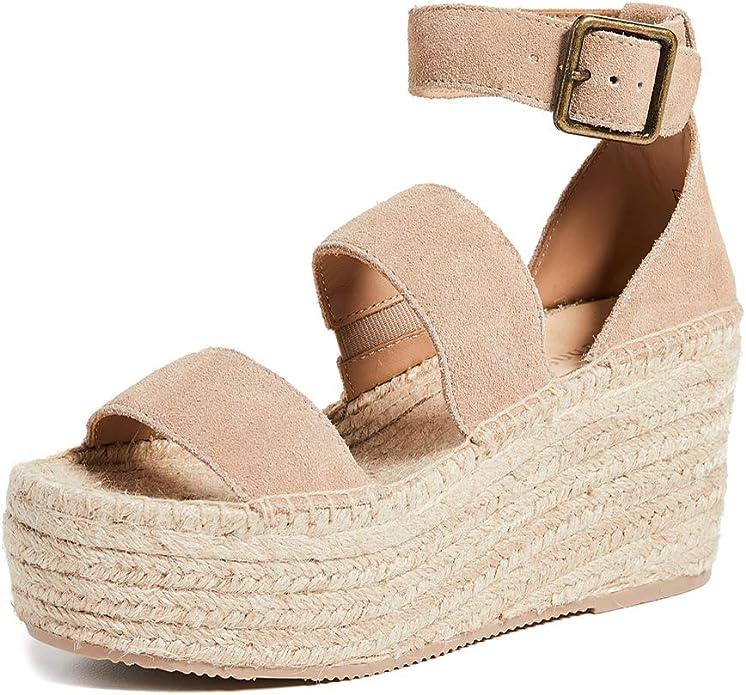 Soludos Women's Palma Platform Sandals