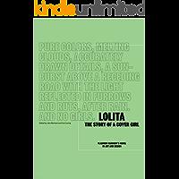 Lolita - The Story of a Cover Girl: Vladimir Nabokov's Novel in Art and Design