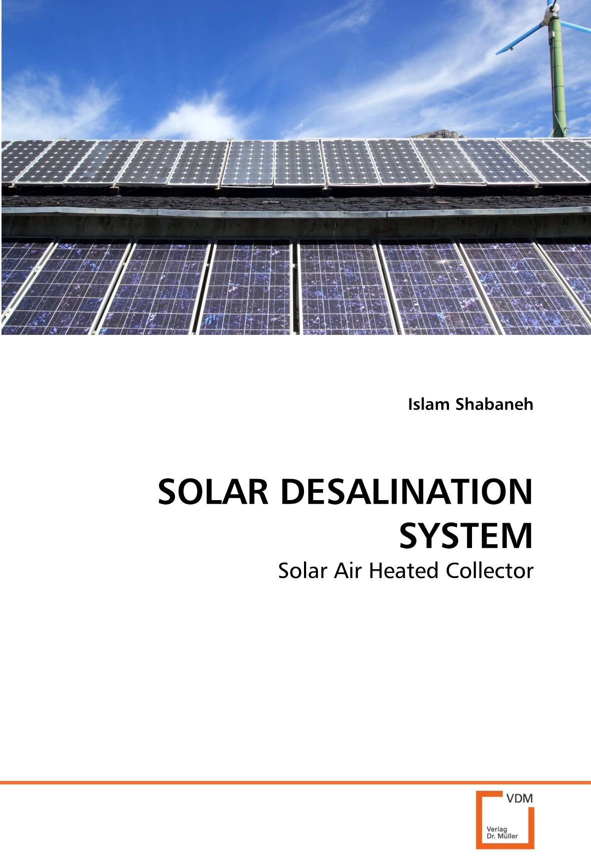 Buy Solar Desalination System Book line at Low Prices in India