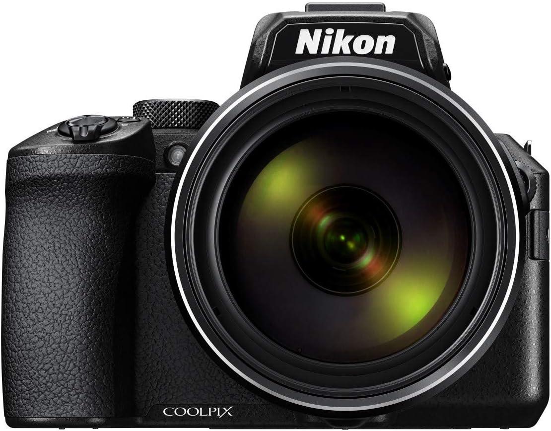Nikon Coolpix P950 - Cámara sin Espejo de 16 MP: Amazon.es ...