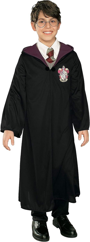 Harry Potter - Disfraz infantil Unisex, talla S 3-4 años (Rubies ...