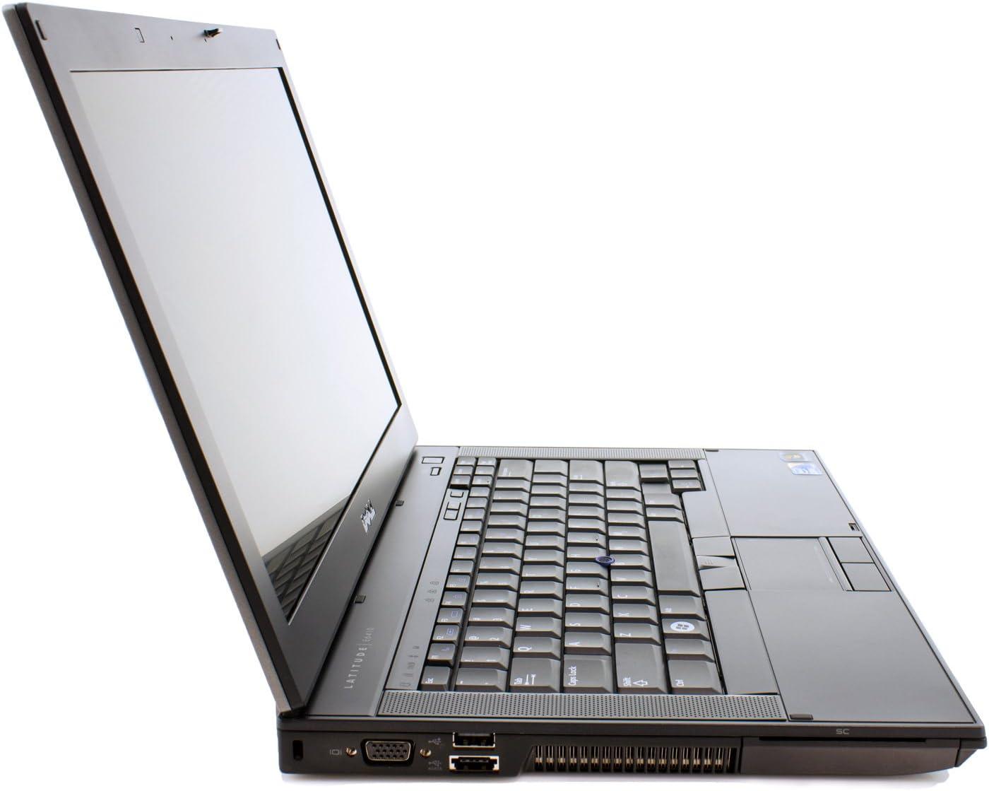 Dell Latitude E6410 Laptop Webcam - Core i5 2.4ghz -2GB DDR3 - 160GB HDD - DVDRW - Windows 7 Pro