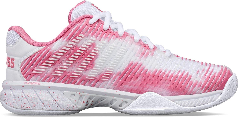 K-Swiss Women's Hypercourt Express 2 LE Tennis Shoe