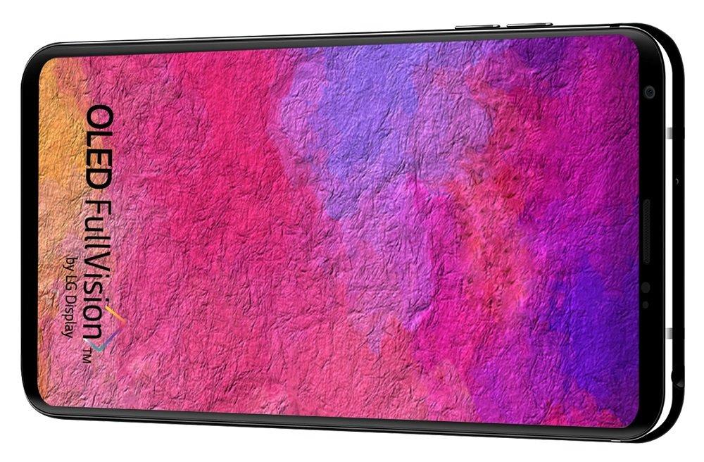 LG V30 Metro PCS