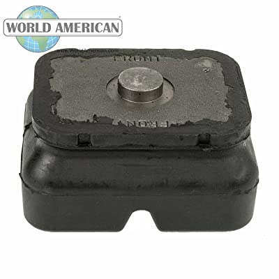 World American WA12-5113 Mack Upper Insulator Pad: Automotive