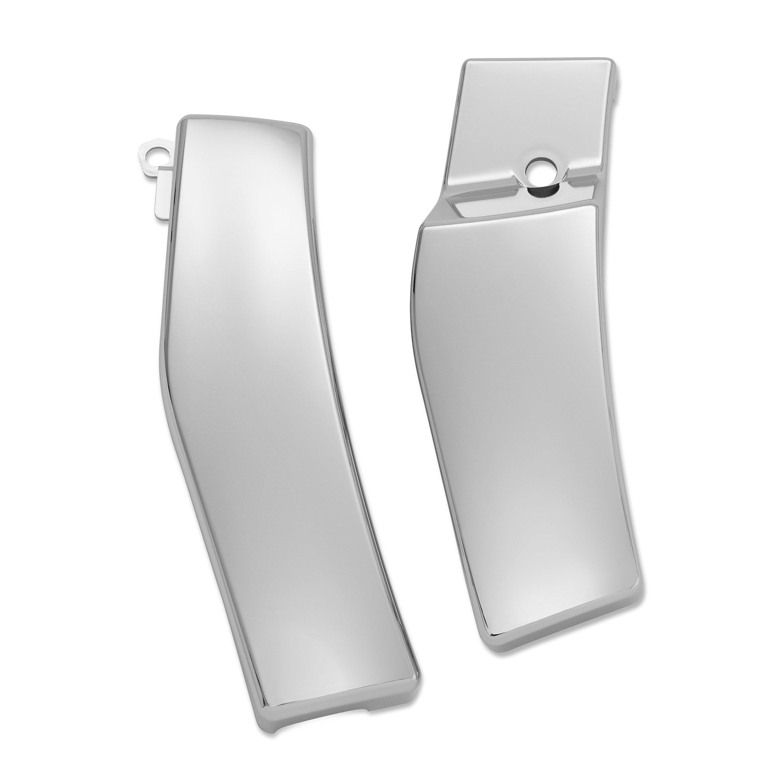 Show Chrome Accessories 82-216 Swing Arm Cover by Show Chrome Accessories