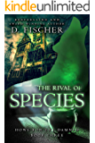 The Rival of Species (Howl for the Damned: Book Three)