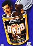 Mr. Bean: The Whole Bean [3 Discs]