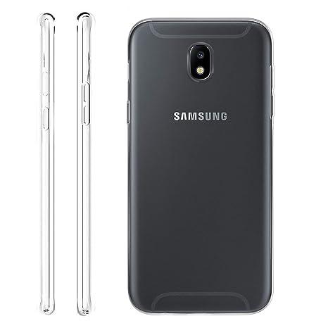 Samsung Galaxy S9 Plus Funda, iBetter alta calidad TPU Suave ...