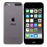 Apple iPod Touch, 16GB, Space Gray (6th Generation)