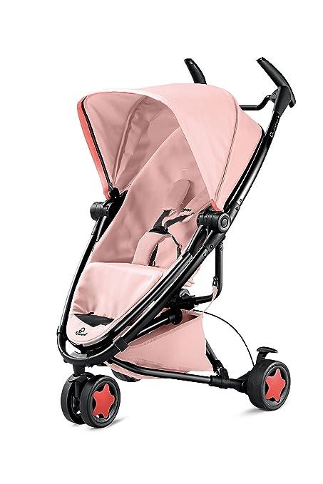Quinny Zapp Xtra 2.0 Silla de Paseo, color rosa (Pink Pastel) [Modelo antiguo]