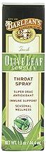 Barlean's Organic Oils Olive Leaf Complex Throat Spray