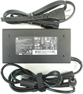 New Genuine HP Envy Pavilion 19.5V 6.15A 120W Smart Pin AC Adapter 801637-