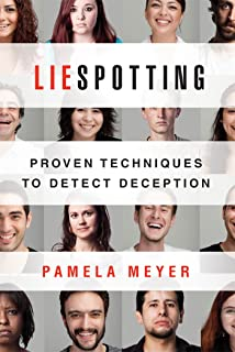 Amazon lie detecting 101 a comprehensive course in spotting liespotting proven techniques to detect deception fandeluxe Images