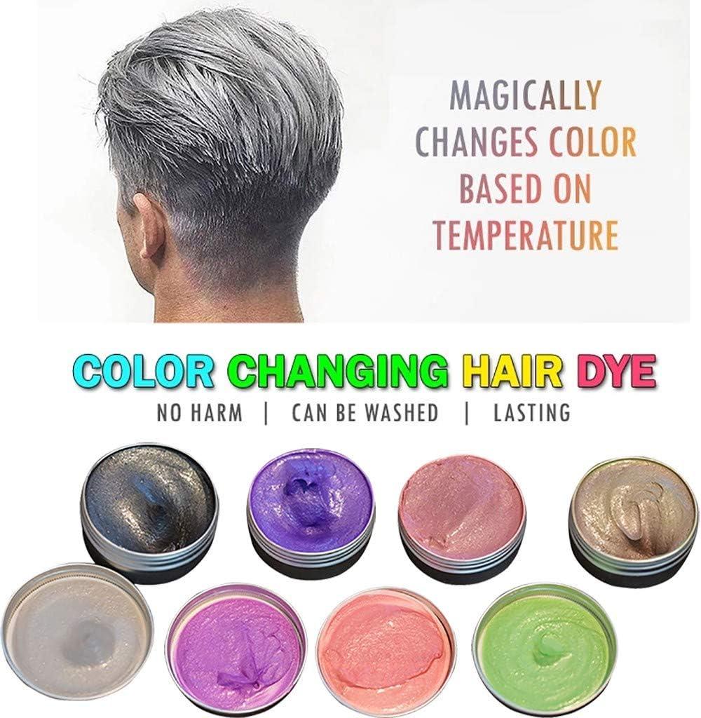 Factorys Crema para el color del cabello, tinte para el ...