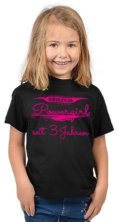 3geburtstag Sprüche T Shirt Kindergeburtstag Mädchen