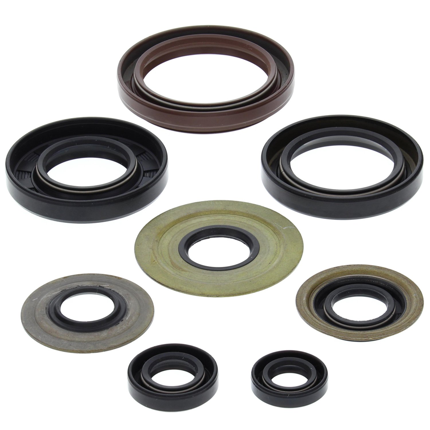 Winderosa 822218 Oil Seal Kit