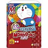 【パンツ Mサイズ】マミーポコパンツ ドラえもん オムツ (6~12kg)58枚