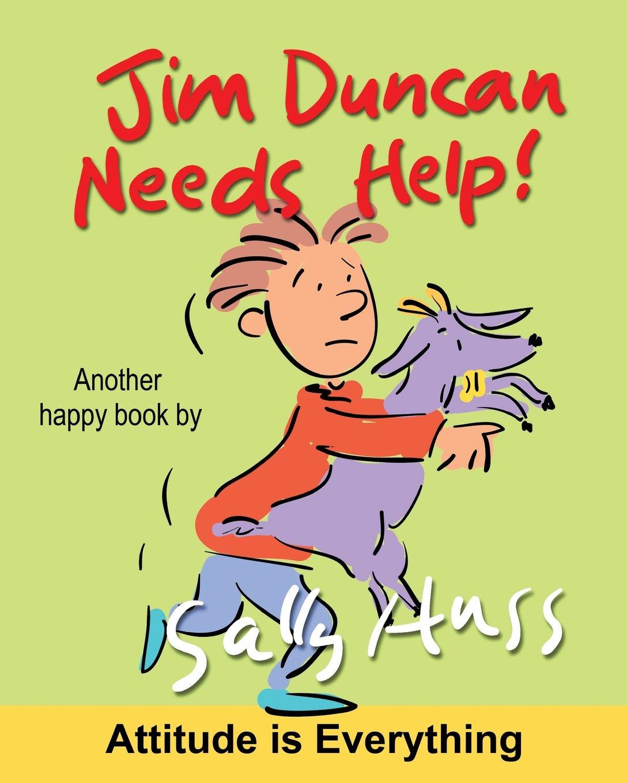 Read Online Jim Duncan Needs Help! ebook