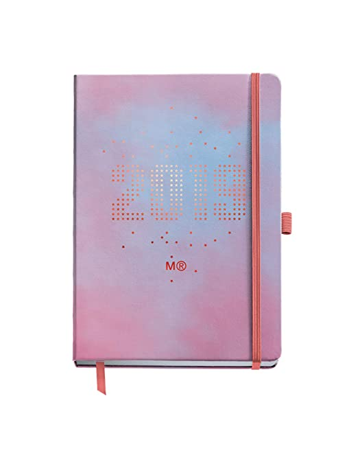 Amazon.com : Miquelrius 22332 - Year Planner Week View 2019 ...