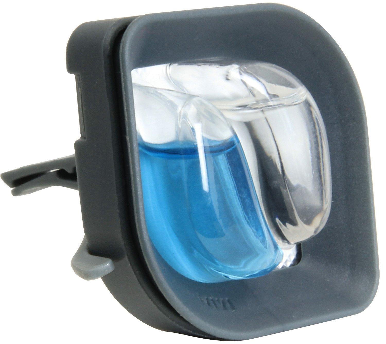 Amazon com duo 8200lin odor eliminating vent clip air freshener linen fresh automotive