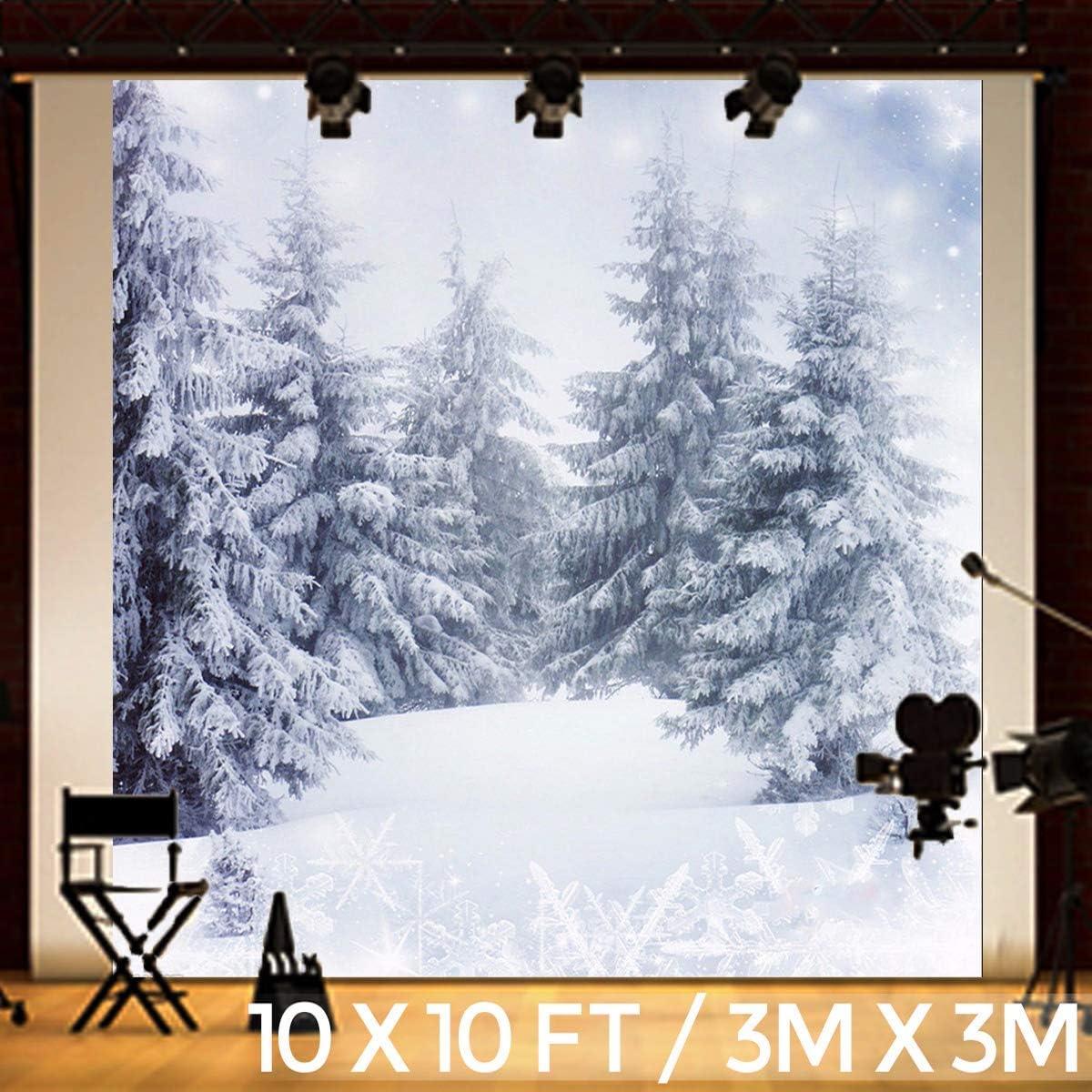 King Do Way Weihnachten Hintergrund Fotografie Kamera