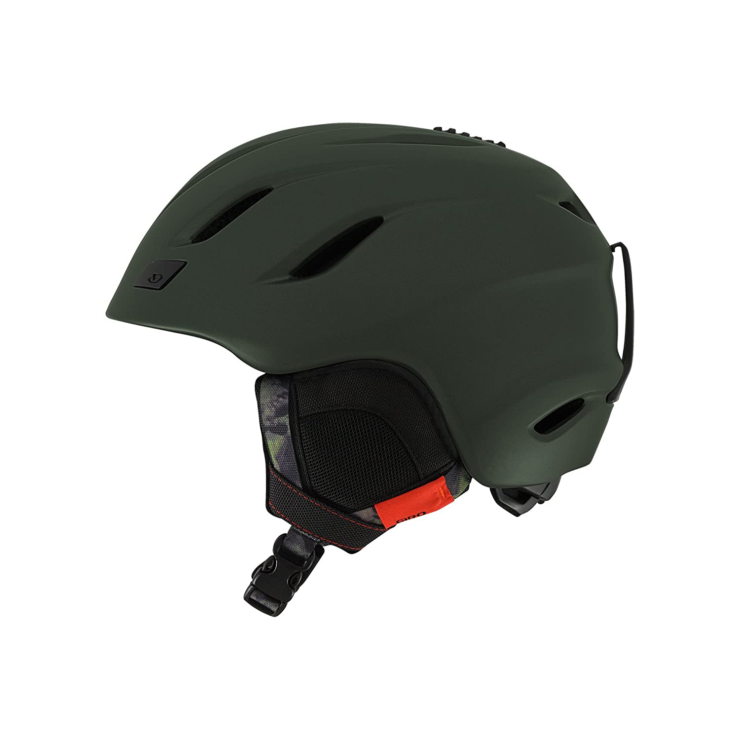 Giro Nine Casque Mixte