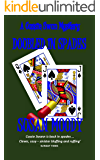 Doubled In Spades (The Cassie Swann Mysteries Book 4)
