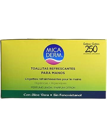 price20,09€. Micaderm - Toallitas Refrescantes Para Manos