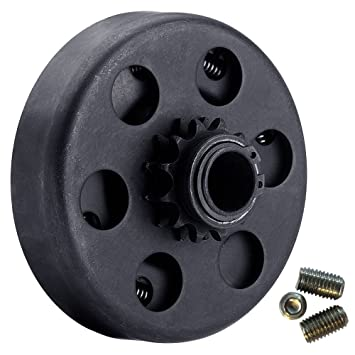 Bravex Centrifugal Clutch 3 4 Bore 35 Chain 12t For