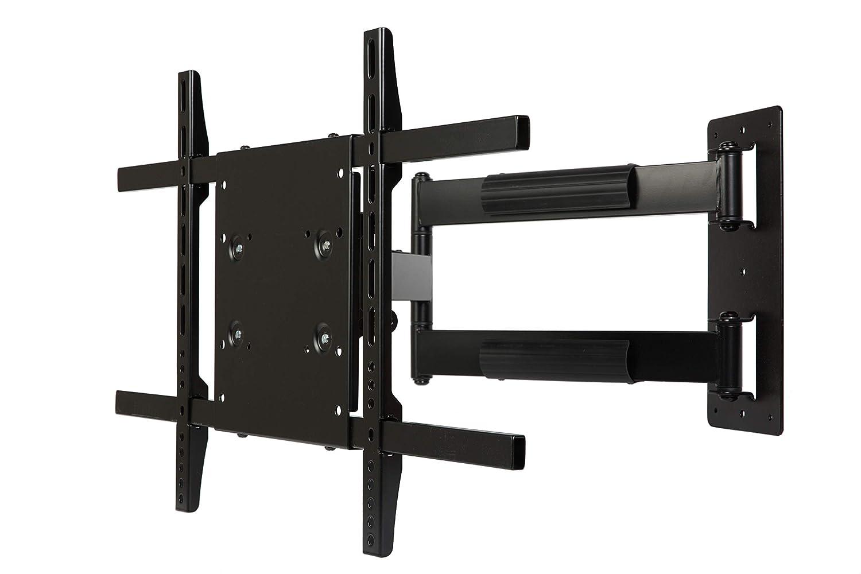 THE MOUNT STORE TV ウォールマウント Hisense プレミアム 55インチ クラス 4K HDR ワイド カラー Gamut スマート TV 55H9D VESA 200x200mm 最大拡張 31.5インチ   B07MG7857S