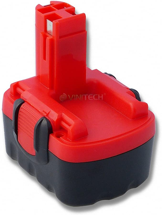 BATTERIE 3300 mAh Ni-MH remplace Bosch 2607335685 2607335418 2607335465 bat159