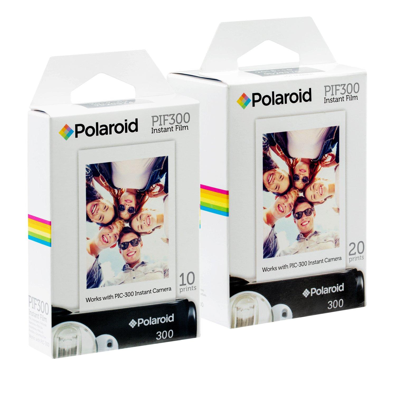 71e65a88fc213f Pellicule instantanée Polaroid PIF300  Amazon.fr  Photo   Caméscopes