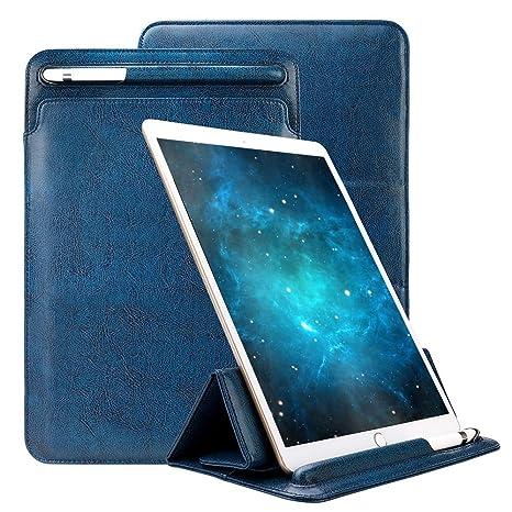 zukabmw iPad Pro 12.9 Inch 2017 Caso,Estuche de Celular ...