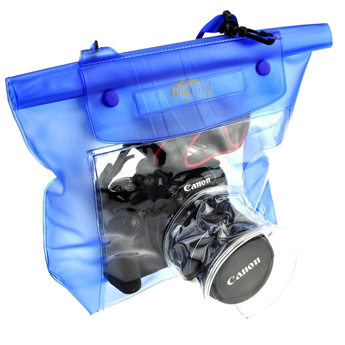 Amazon EarlyBirdSavings DSLR SLR Camera Underwater
