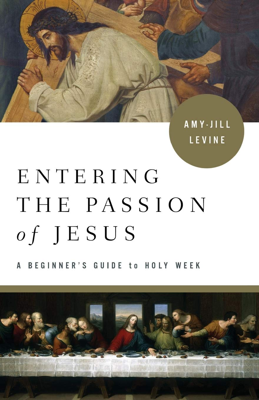 Image result for entering the passion of jesus