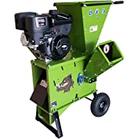 YARDBEAST 2050 305cc Wood Chipper Shredder