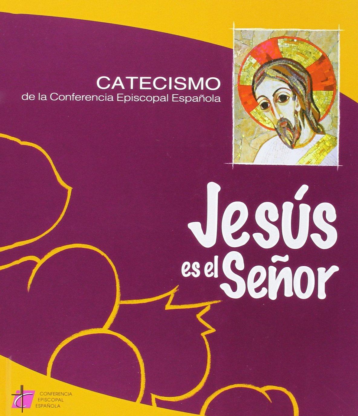 Resultado de imagen de catecismo jesús es el señor