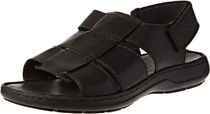 Rieker Comfort Sandal for Men