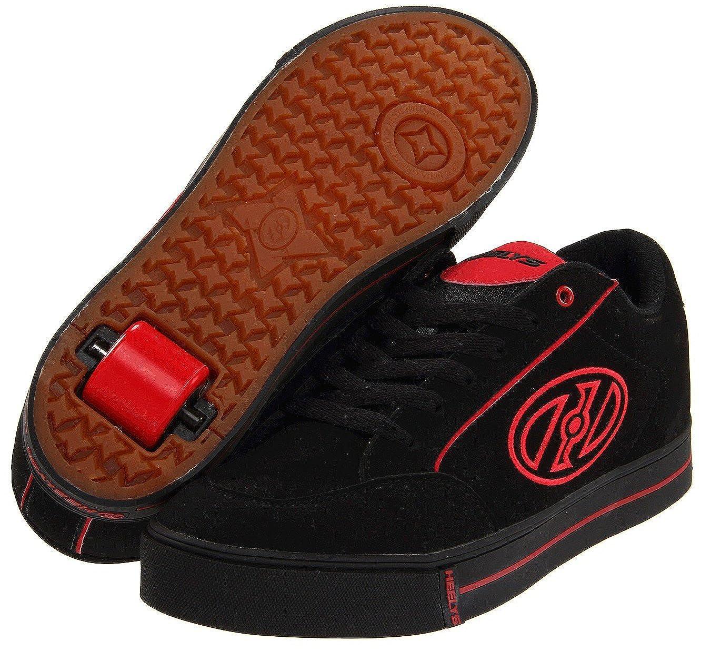 Heelys Mens Wave Skate Wheel Shoes