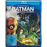 Batman: The Long Halloween Teil 2/Blu-ray