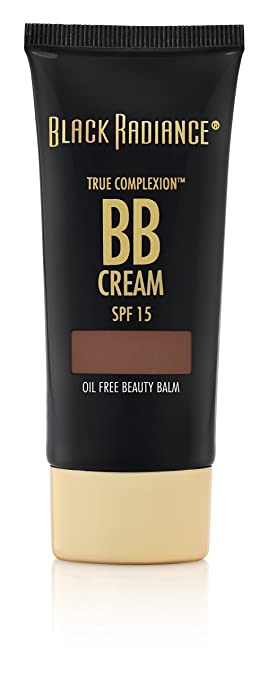 Amazon Com Black Radiance True Complexion Bb Cream Spf 15