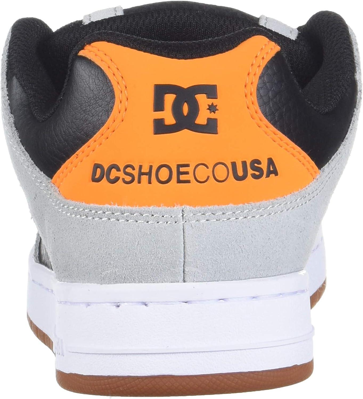 DC Mens Manteca Skate Shoe
