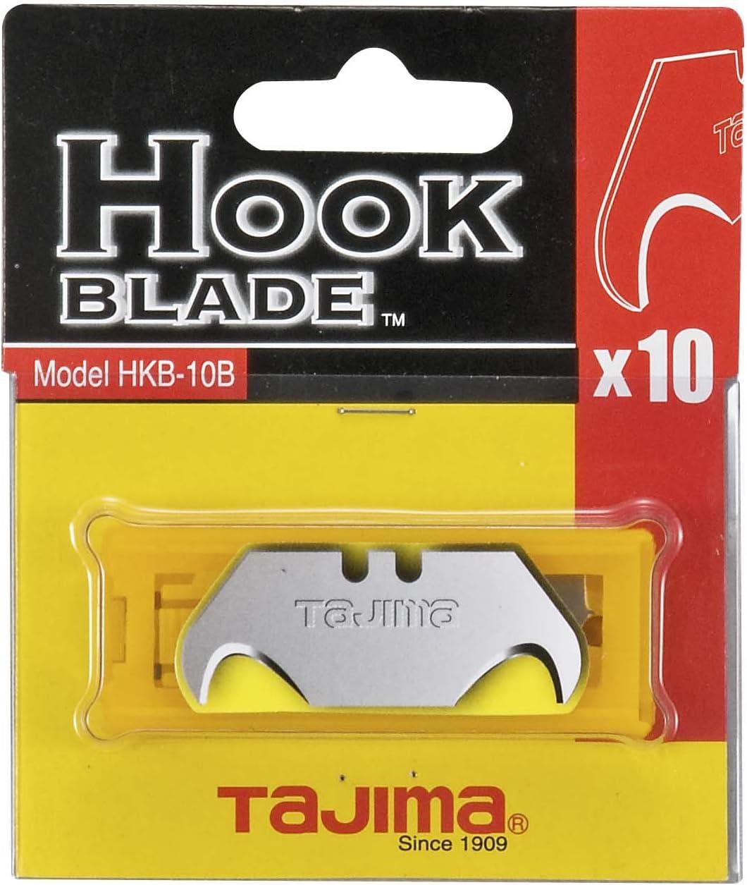 Tajima V-REX Hakenklinge 1 St/ück 10 Spender TAJ-19585