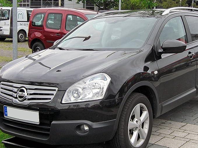Refresh limpiaparabrisas para Nissan Qashqai (2006 - 2013) - 24